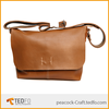Real Leather Laptop Office Bag