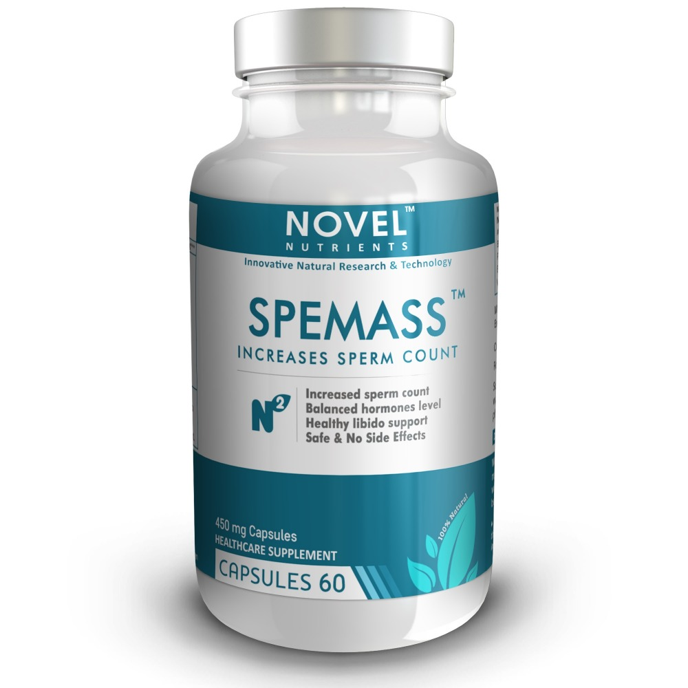 SPEMASS 450 MG - MAINTAINS YOUTHFUL VIGOUR & VITALITY