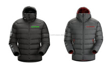 Men Custom puffer jacket, parka jacket, OEM orders for importers in Europe and USA