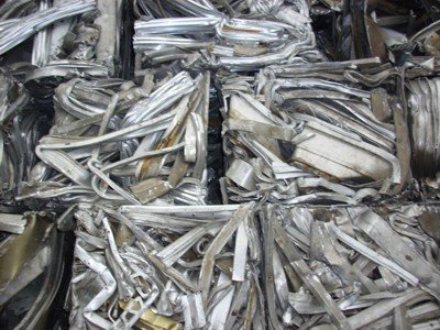 Scrap Metal Aluminium Extrusion Scrap 6061 6063