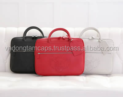 Laptop Bags DT-056 material PU hight quality made in vietnam