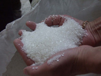 Brazilian White Crystal Sugar