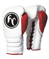 Professional boxing glove PU leather boxing muay thai gloves for Muay
