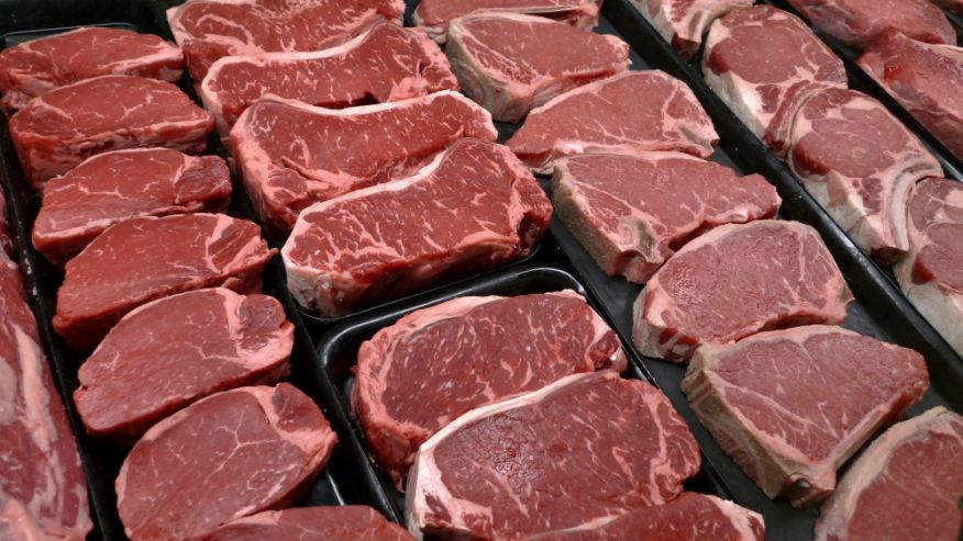 Quality Fresh Halal / Halal Frozen Beef Meat, Frozen Meat of All Parts