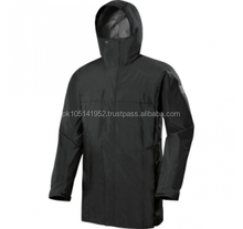 2017 High Quality Popular Waterproof Breathable Outdoor Rain Jacket/Mens 100 polyester lightweight packable waterproof rain jack