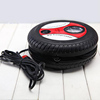 Portable 12V Auto Car Electric Air Compressor Motorcycles Bicycles Tire Infaltor Pump 260 PSI