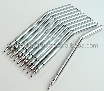 Stainless Steel Air/Water Syringe Tips Dental Instruments