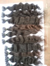 Brazilian human hair sew in weave human hair weft wholesale hair weave distributors