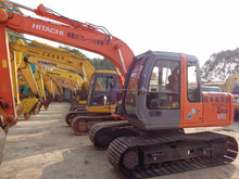 Hot Sale For Used Hitachi Crawler 12 Ton Excavator ZX120