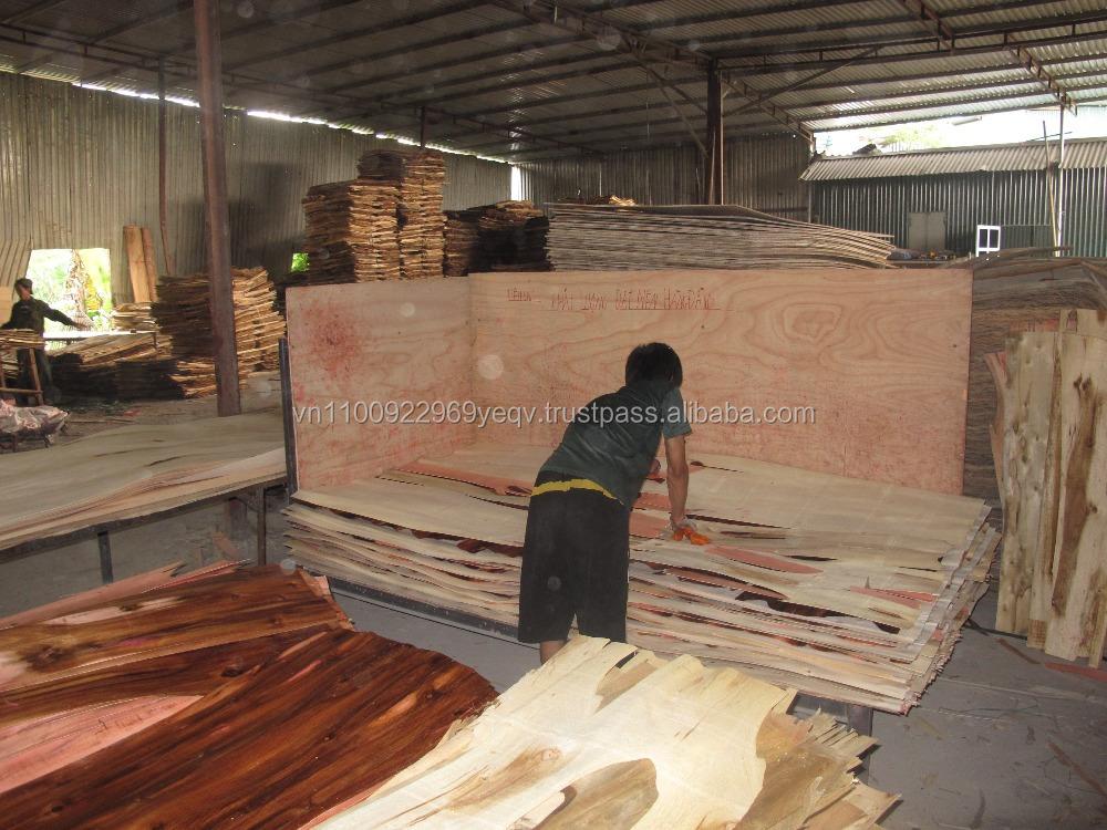 Contenedor de transporte de madera contrachapada de - Madera contrachapada precio ...