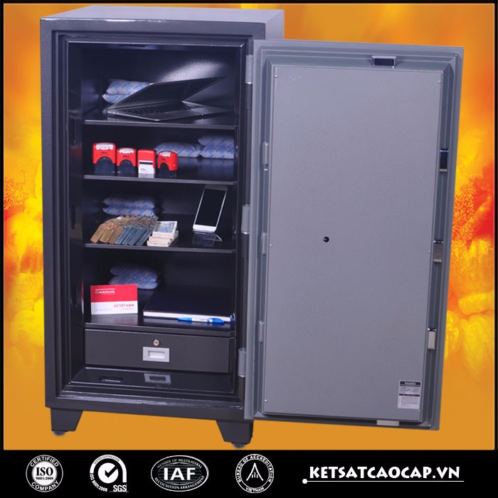 electronic safe - 370 EK