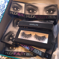 Huda Beauty Lashes Eyelashes