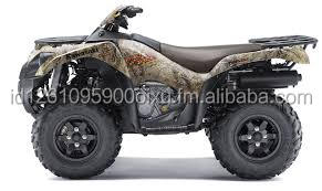 ATV BRUTE FORCE 750 4x4i EPS CAMO