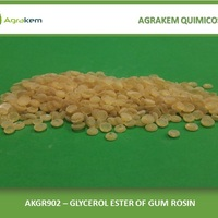 GLYCEROL ESTER OF GUM ROSIN Food