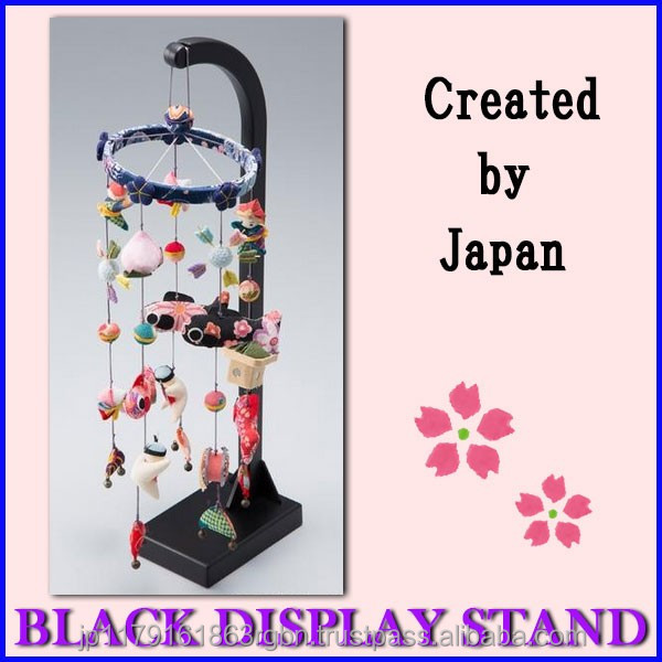 Fashionable and Functional plastic display stand for hanging items at reasonable price
