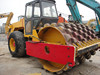 Dynapac ca25 compactor for sale, with spare parts for dynapac ca25