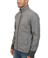 Favorite Design slim fit Jacket for Climbing Adventure,double-weave soft-shell fabric resists abrasion, wind and weather