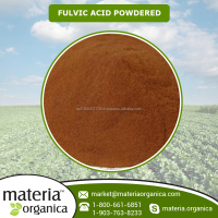100% Certified Top Gradde Fulvic Acid Powder for Sale
