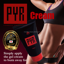 Reliable and Professional blood circulation exercise machine PYR Cream with PYR Sealing wrap made in Japan