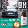 CAMUI sio 2 liquid glass car body coating made in japan wax