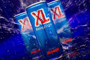 Burn Energy Drink and XL Energy Drink