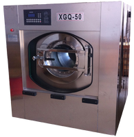 Laundry washing machine ,washer extractor for hotel, hospital