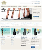 online shopping/ ecommerce website design