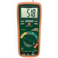 Extech EX430-NIST, 11 Function True RMS Professional Multimeter with NIST Certificate