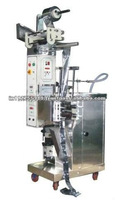 Synthetic juice packaging machine