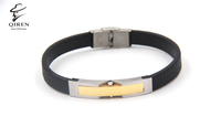 hot sale leather bracelet citronella mosquito repellent bracelet alibaba china for wholesales