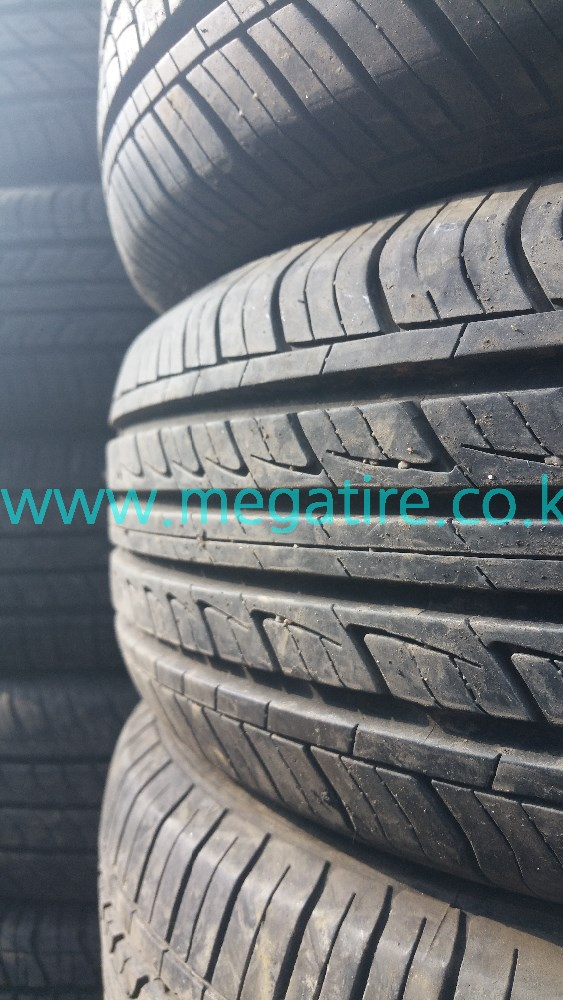 195R14 Used Tire for Sale