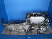 GOOD CONDITION SECONDHAND ENGINE 3S-GE FR FOR TOYOTA ALTEZZA RS200 SERIES