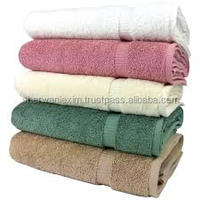 Bath Towel / Bath Sheet