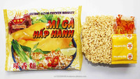 INSTANT NOODLE 70g WITH ONION CHICKEN FLAVOUR - Thien Huong Food JSC