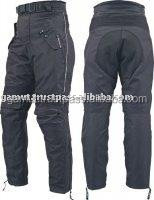 Motorcycle Trousers Cordura Trousers