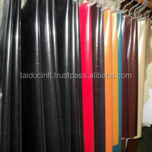 Sheep Drum Dyed Leather/ Best quality by TAIDOC