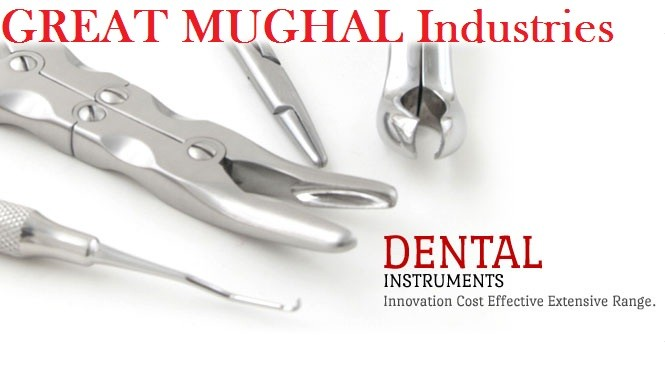 GMI DENTAL EXTRACTION FORCEPS / Dentist instruments Tools 1129