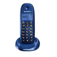 Cordless Phone C100LB+ Blue,Orange