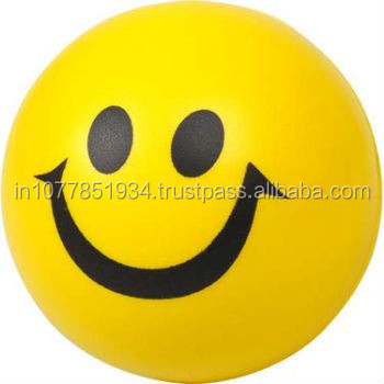Little Yellow Stress Balls