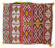 Gorgeous Moroccan Handwoven Kilim Cushion Covers