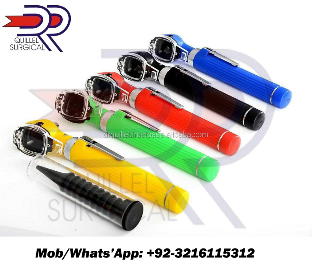 Mini Fiber Optic Otoscope Medical instruments