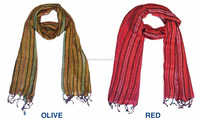 Wholesale hot sell cheap Men shawls and scarves from india