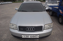 Audi A6 Used Car for sale