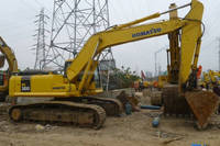 hot sale used komatsu PC300 original from japan crawler excavator