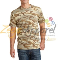 Zega Apparel Wholesale Bodybuilding Forest Camouflage