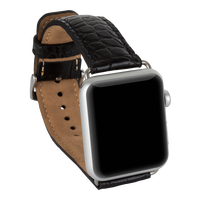 genuine leather bands for apple watch