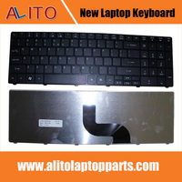 Laptop Keyboard for Acer Aspire 5800 5810 5810T 5738 5536 5542 5542G for eMachines E440 E530 E640 E730 G640 G730