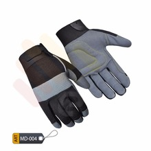 Mechanic Gloves Synthetic PADDED
