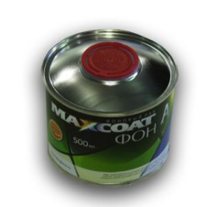 Contour paint Lacquer Maxcoat A Base 0.5 Liter