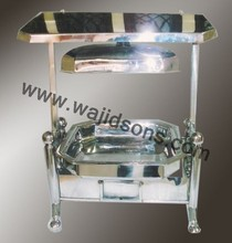 modern good quality chafing dishes | classic chafing dish for weddings used | chafing for serve the food